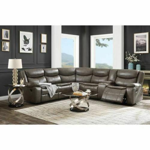 Acme Furniture Inc - Tavin Sectional Sofa