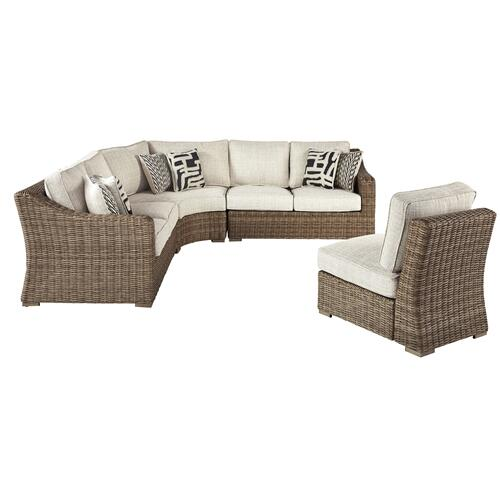 Beachcroft  2 Piece Patio Set