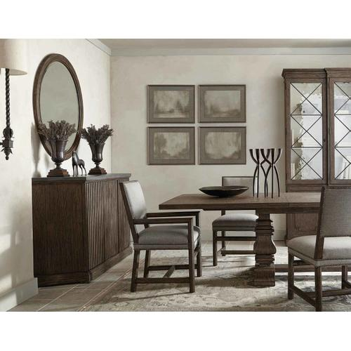 Canyon Ridge Buffet in Basalt (397), Desert Taupe (397)