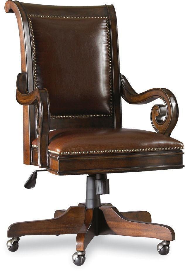 Hooker FurnitureHome Office European Renaissance Ii Tilt Swivel Chair