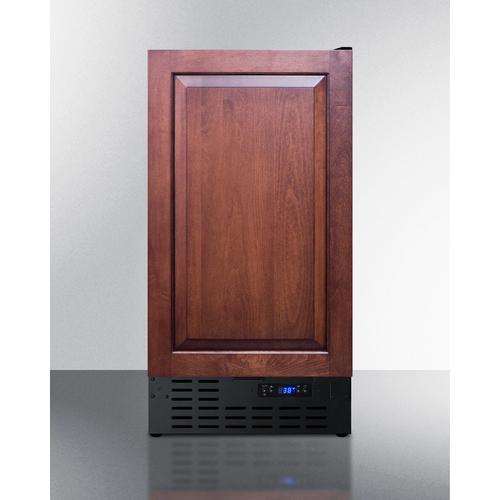 "18"" Wide Built-in All-refrigerator, ADA Compliant"