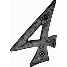 Number: 4