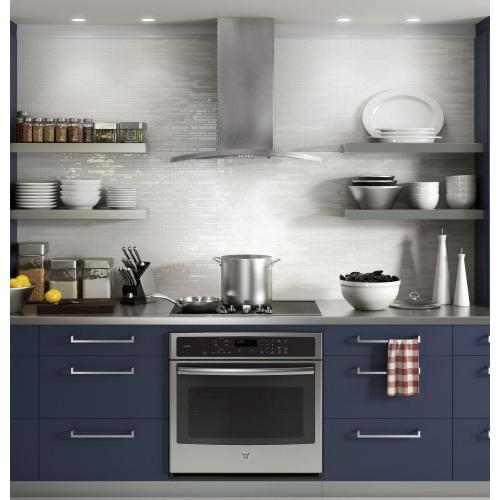 "GE Profile™ 30"" Wall-Mount Chimney Hood"