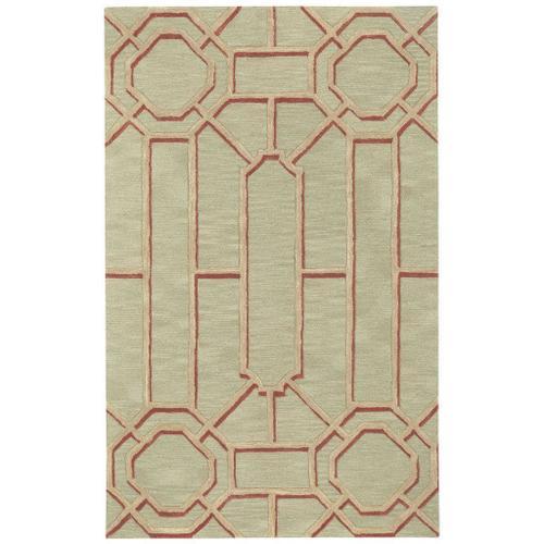 Fretwork Putty - Rectangle - 5' x 8'