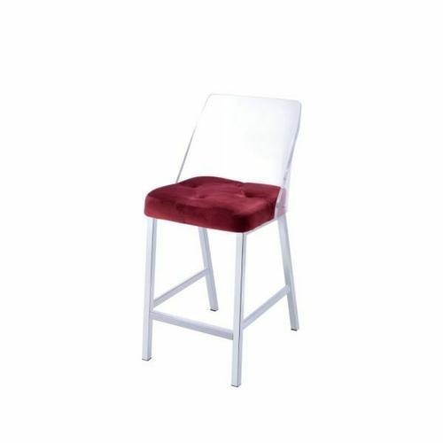 Acme Furniture Inc - Nadie II Counter Height Chair