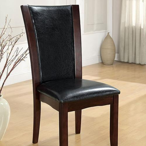 Manhattan I Side Chair (2/Box)