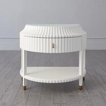 Fountain Bedside Chest
