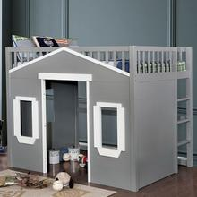 See Details - Full-Size Eileen Loft Bed