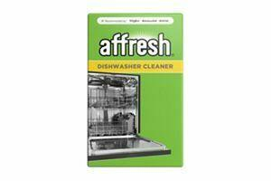 Amana - Dishwasher Cleaner Tablets - 6 Count - Other