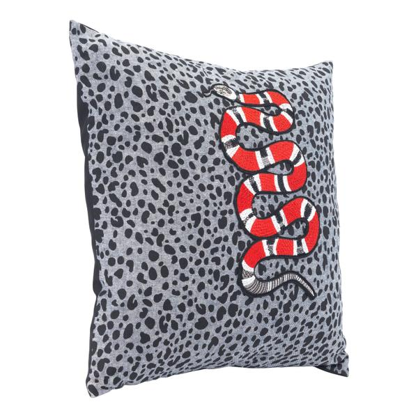 See Details - King Pillow Multicolor