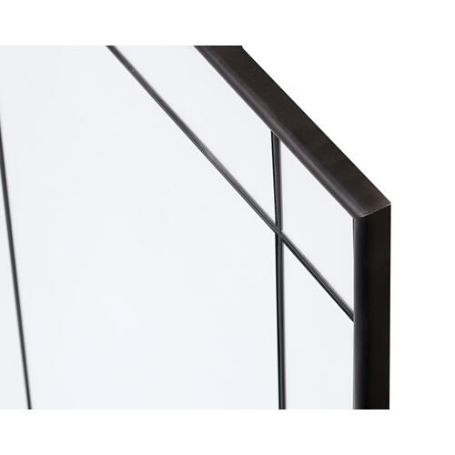 Sunpan Modern Home - Pasadena Wall Mirror