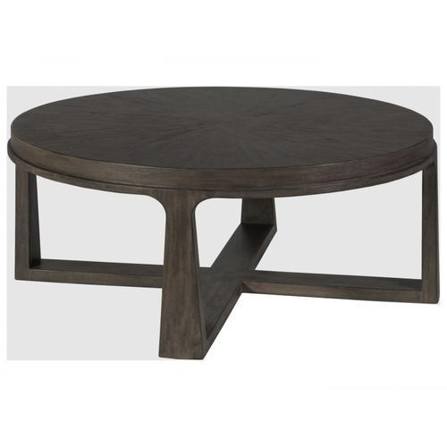 Lexington Furniture - Rousseau Round Cocktail Table