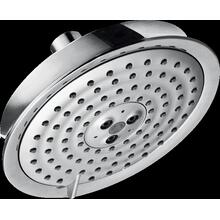 Chrome Showerhead 150 3-Jet, 2.5 GPM