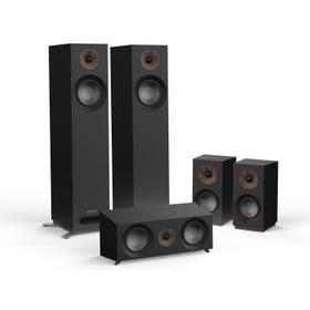 S 805 HCS Home Cinema System - Black