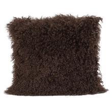 View Product - Gobi Pillow - Truffle