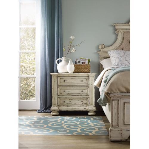 Hooker Furniture - Bedroom Sanctuary Nightstand