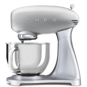 Stand mixer Silver SMF02SVUS