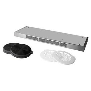 """Broan - Optional 30"""" Non-Duct Kit for Broan Elite E60 and E64 Series Range Hoods in Stainless Steel"""