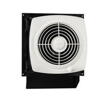 See Details - Broan® 200 CFM Through-Wall Ventilation Fan with On/Off Switch