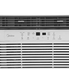 8,000 BTU ComfortSense Smart Window Air Conditioner