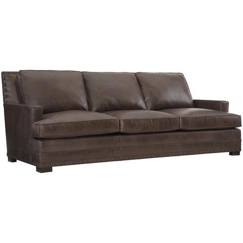 Cantor Sofa in Mocha (751)