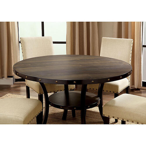 Kaitlin Round Dining Table
