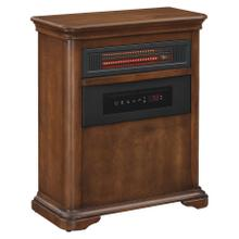 View Product - Infrared Quartz Heater