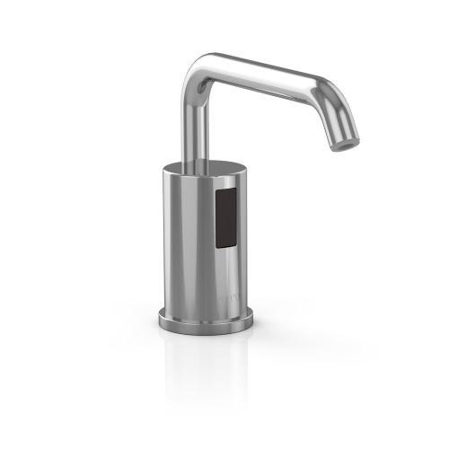 TOTO Sensor Operated Soap Dispenser - DC - Polished Chrome Finish