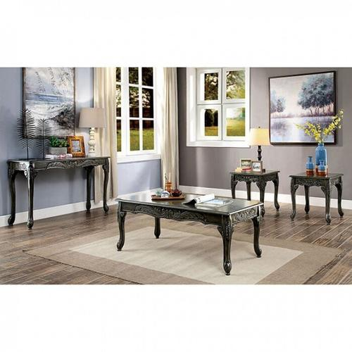 Gallery - Cheshire 3 Pc. Table Set