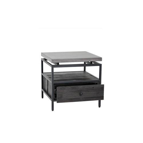 Norwood End Table