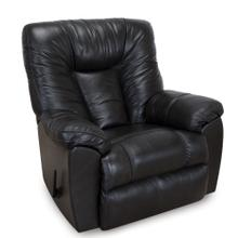 Connery Rocker Recliner in Ranger Black Bean