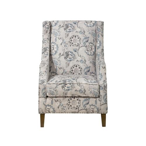 Westbrook Accent Chair- Slate