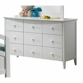 ACME San Marino Dresser - 09159 - White