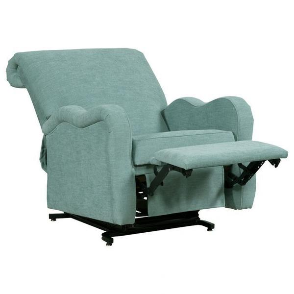 See Details - Nathan Power Lift Recliner