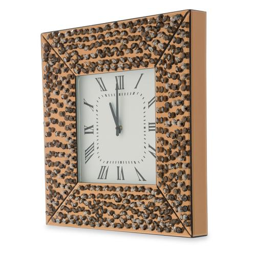 Square Wall Clock 279
