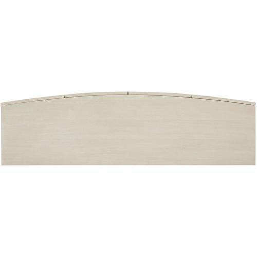 Gallery - East Hampton Buffet in Cerused Linen (395)