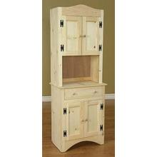 See Details - Jelly End Hutch