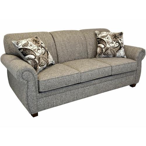Gallery - 377-60 Sofa or Queen Sleeper