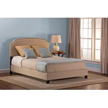 Lani Bed Kit - Twin - Linen Beige