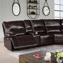 Alayna Power Sectional