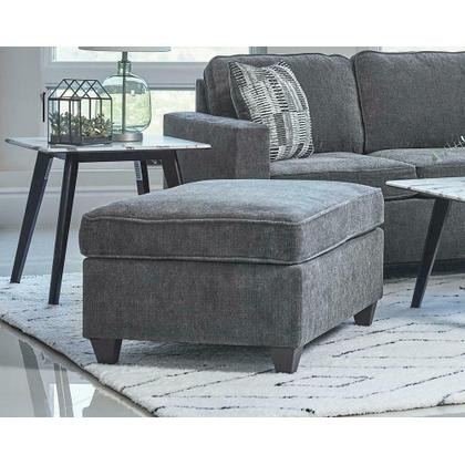 See Details - Ottoman