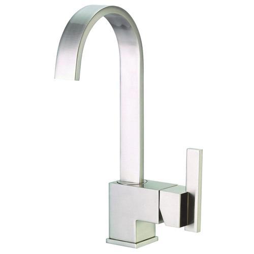 Stainless Steel Sirius® Single Handle Bar Faucet