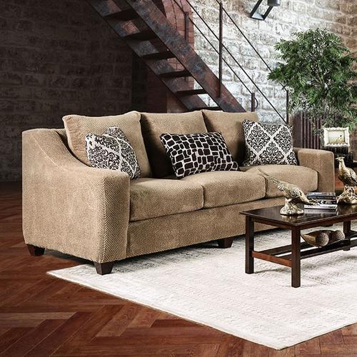Furniture of America - Sullivan Sofa