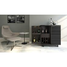 See Details - Corridor 5620 Bar in Charcoal Stained Ash