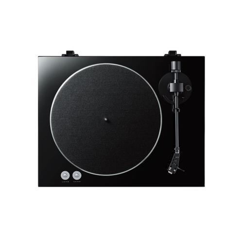 Yamaha - TT-S303 Black Turntable