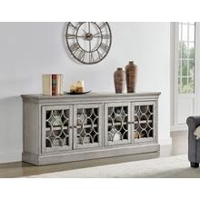 See Details - Four Door Console