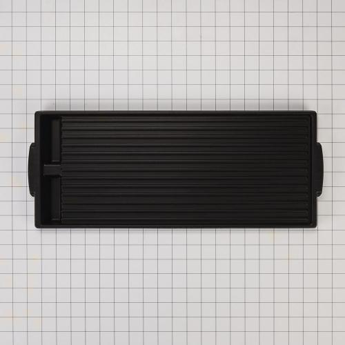 Whirlpool - Cooktop Grille Grate