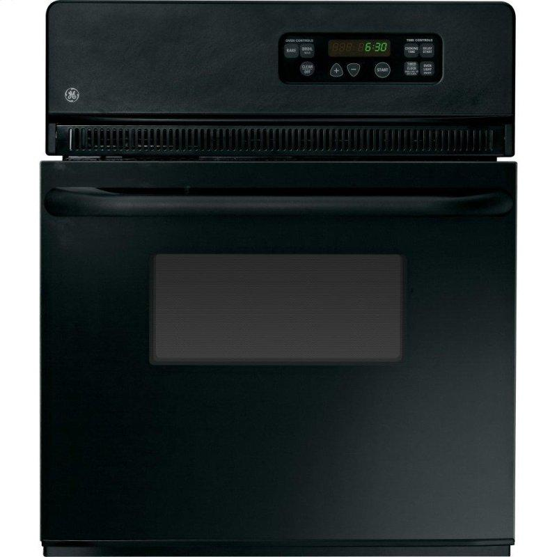 """24"""" Electric Single Standard Clean Wall Oven"""