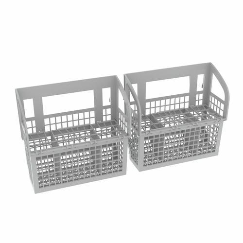 Product Image - Ascenta Bar Hndl, 6/2 Cycles, 50 dBA, Adj Rack - WH