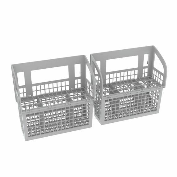 Bosch - 800 Series Dishwasher 24'' Stainless steel SHPM78Z55N